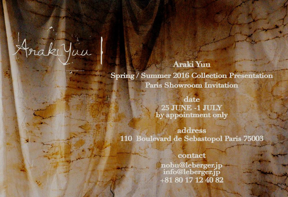 16SS _invitation_YUU ARAKI_2  copy6