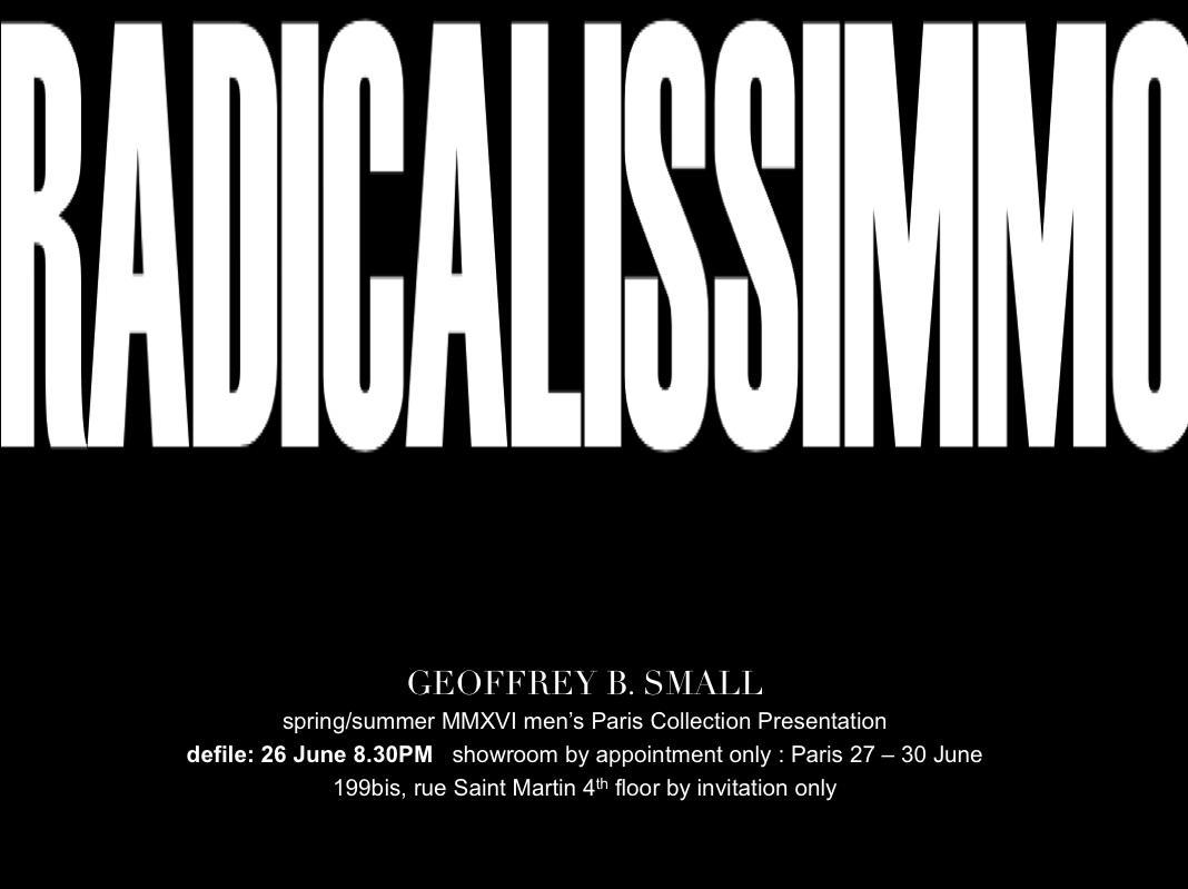 RadicalissimoParisInvitation