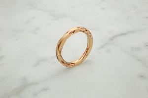 Quadrum Ring