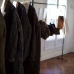 "A sneak peak of Isabella Stefanelli showroom ""season Ⅲ"" in Paris"